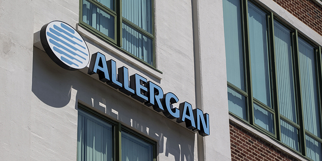 Court Rules Allergan Can't Use Indian Tribe Deal to Protect Patents
