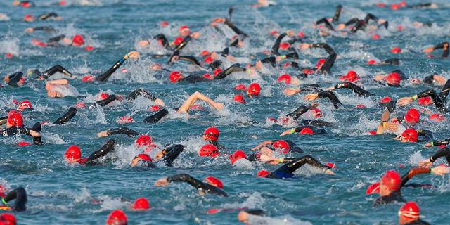 ים־יבשה: למה טריאתלון עדיף על התמקדות בענף ספורט אחד?