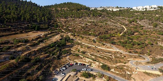 """הוועדה המחוזית אישרה את תוכנית """"רכס לבן"""" לבניית 5,000 דירות בהרי ירושלים"""