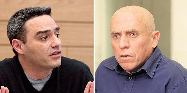 """ועדת הריכוזיות אישרה את המיזוג בין רשת וערוץ 10; המתנגד היחיד - נציג רה""""מ אבי שמחון"""
