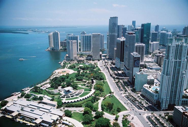 מיאמי, פלורידה, צילום:  timesofindia
