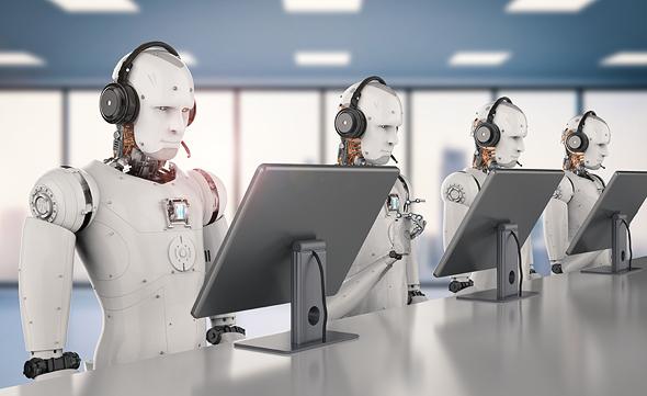 אלגוריתם ובינה מלאכותית