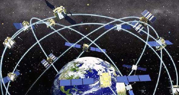 רשת לווייני ניווט