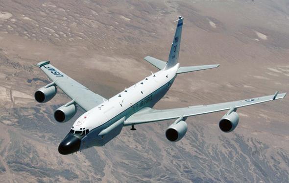 """מטוס נוסעים או מטוס ביון? למכ""""מ אין מושג"""