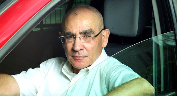 יואל קרסו, צילום: עמית שעל