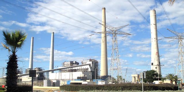הממשלה אישרה את סגירת תחנת הכוח הפחמית בחדרה תוך 4 שנים