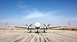 דומינייטור של אירונאוטיקס aeronautics Dominator
