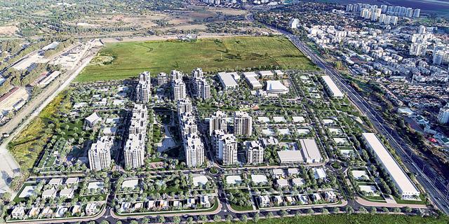 """רמ""""י לגינדי החזקות: עצרו את מכירת הדירות לעמיתי חבר באור יהודה"""