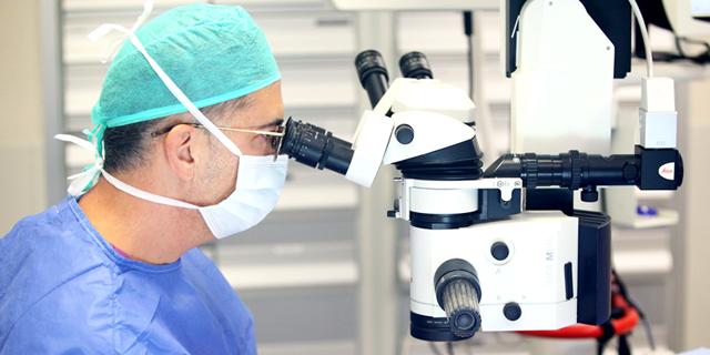 ניתוח קטרקט עם עדשות טוריות בישראל: בתוך ארבע שנים גידול של כ־40%