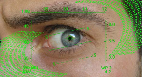 מה העיניים אומרות עליך?