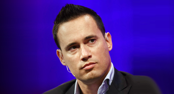 Jitse Groen, founder and CEO of Takeaway.com. Photo: Getty Images