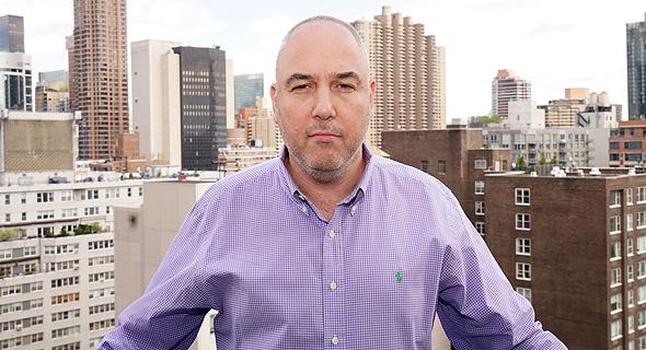 eMusic CEO Tamir Koch. Photo: PR