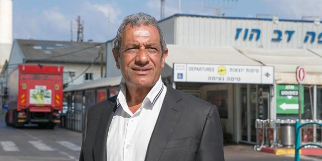 ראש עיריית אילת מאיר יצחק הלוי, צילום: אוראל כהן