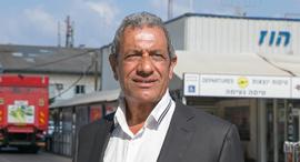 מאיר יצחק הלוי, ראש עיריית אילת, צילום: אוראל כהן
