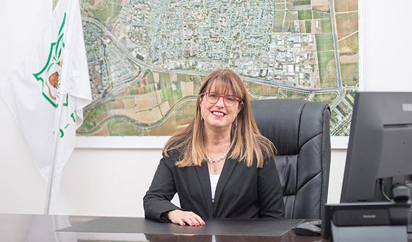 ראש עיריית יהוד-מונסון, יעלה מיקליס