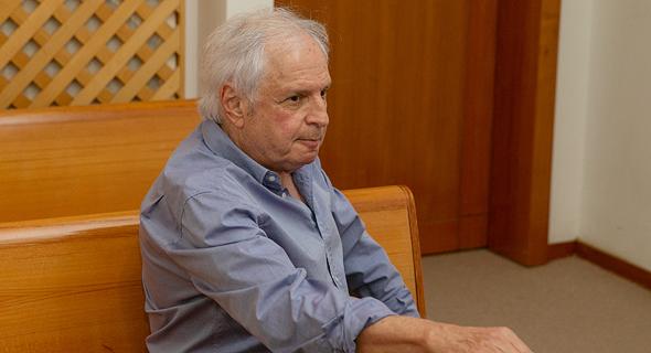 בעל השליטה לשעבר בבזק שאול אלוביץ'. מכה נוספת