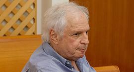 שאול אלוביץ' בית המשפט העליון 1.8.18, צילום: אוהד צויגנברג
