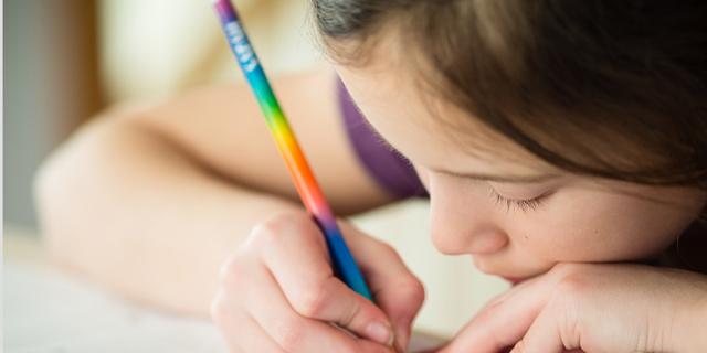 שיעורי בית. שלב הכרחי בהקניית יכולות למידה, צילום: שאטרסטוק
