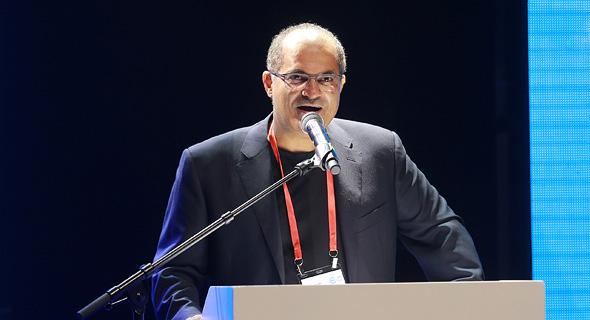 רוני צארום מייסד יוניסטרים, צילום: אוראל כהן