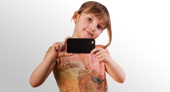 טלפונים הם לא רק כיף וחיוכים