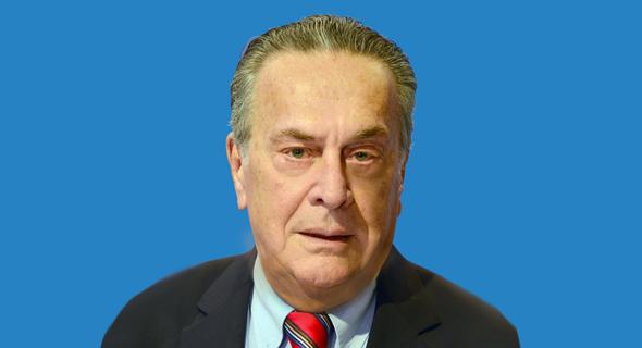 "אבי פרידמן, מנכ""ל יונייטד איירליינס בישראל"