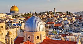 Jerusalem. Photo: Shutterstock