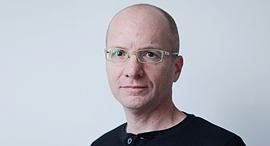 פרופסור מיכאל בירנהק, צילום: עמית שעל