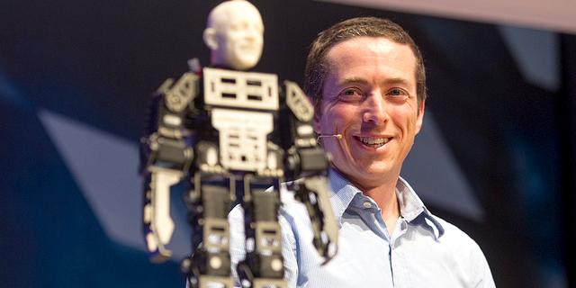 ויולה ונצ'רס וגיגי לוי משקיעים 3 מיליון דולר ב-MOV.AI