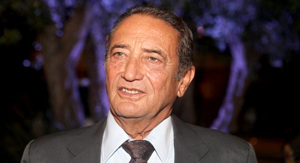 יוסי מימן איש עסקים נשיא מרחב, צילום: אוראל כהן