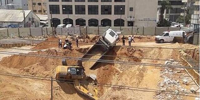 9 סיבות שמסבירות מדוע פועלי בניין ימשיכו למות בישראל