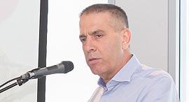 """איל מליס מנכ""""ל תנובה תחרות פודטק 2018, צילום: אוראל כהן"""