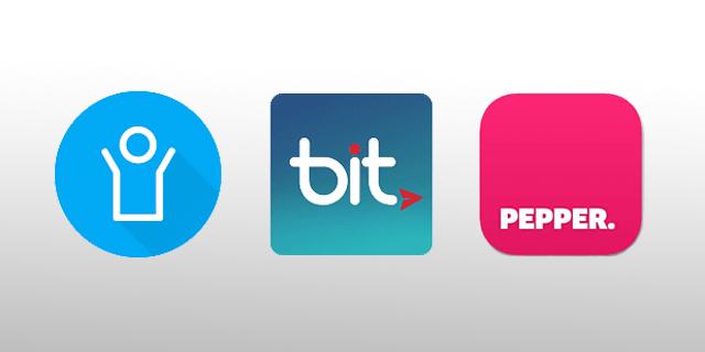 הבנקים מבקשים היתר להתחבר לעסקים הקטנים - דרך אפליקציות התשלומים