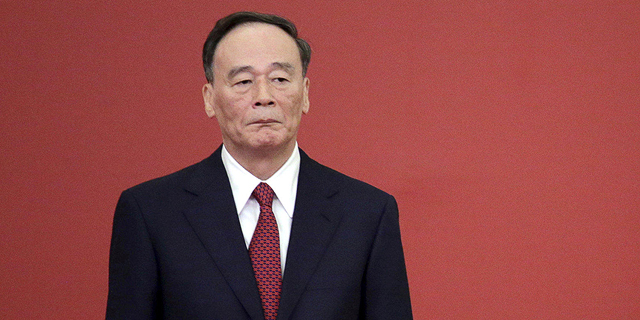 China Appoints Xi Jinping's Right Hand Man to Head Government Initiative to Bolster Tech Ties with Israel