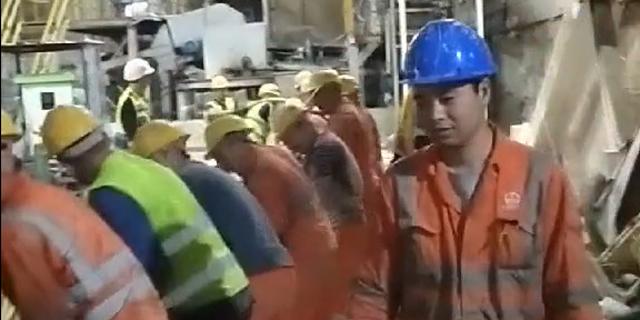 אושרה כניסת 300 מהנדסים סינים להמשך עבודות הרכבת הקלה בתל אביב