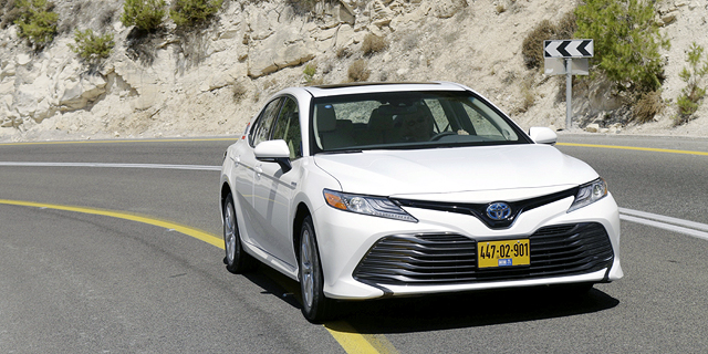Israel Wants Its High Ranking Officials to Drive Hybrid Cars