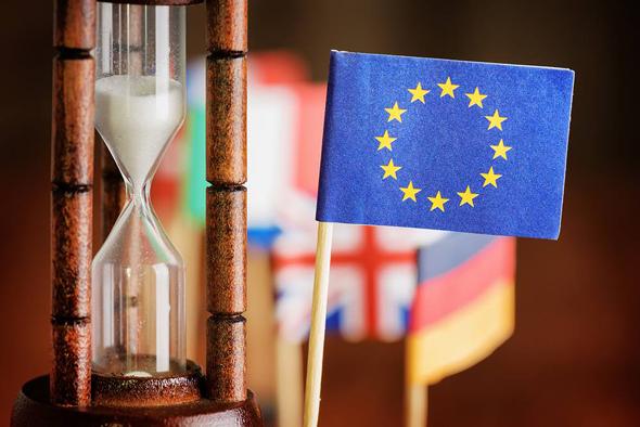 The European Union. Photo: Shutterstock
