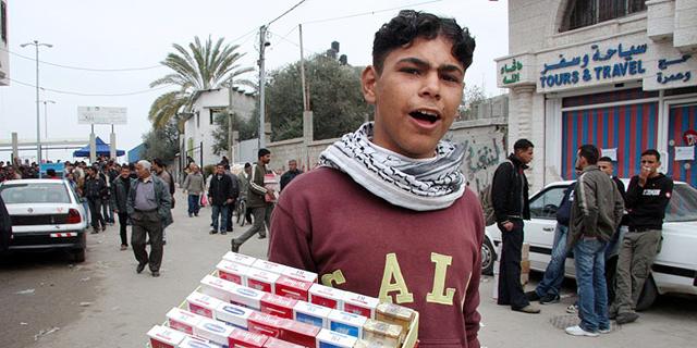 Over 55% of Palestinian College Graduates Unemployed, Report Says