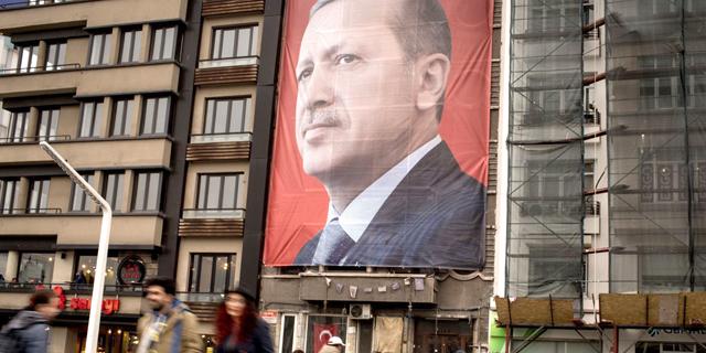 אירופה התחילה להרגיש את המשבר הטורקי