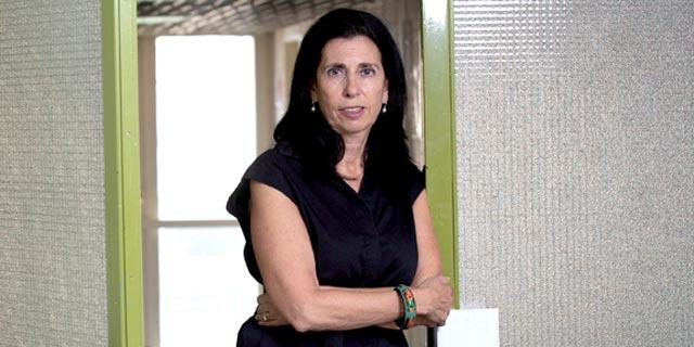 דורית סלינגר הממונה על השוק ההון, צילום: אביגיל עוזי
