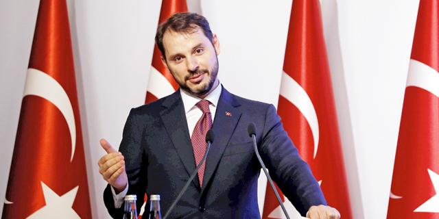 """טורקיה קוראת להתנגדות עולמית נגד """"המתקפות הכלכליות"""" של ארה""""ב"""