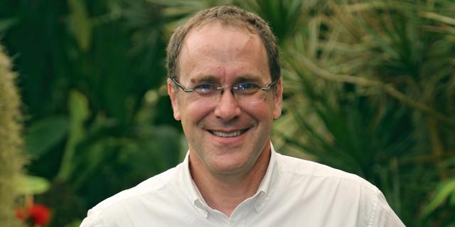 הנשיא הבא של אוניברסיטת בן גוריון - פרופ' דניאל חיימוביץ מאוניברסיטת תל אביב