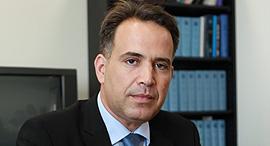 גיא רוטקופף, ראש איגוד חברות הביטוח, צילום: ענר גרין