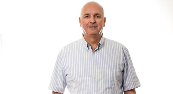 """אילן רביב, מנכ""""ל מיטב דש"""