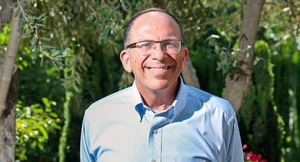 פרופסור אשר בלס, צילום: אלכס קולומויסקי