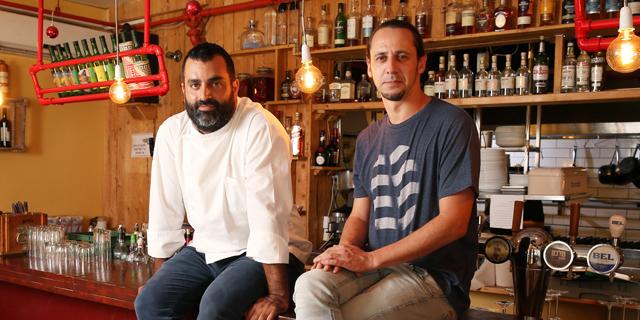 כלכלת שיתוף בנמל חיפה: המסעדה הוותיקה וניה ביסטרו מציעה מנות שניתן לחלוק במחיר מוזל