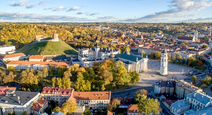 וילנה, ליטא