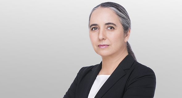 Anat Guetta, chairwoman of the Israel Securities Authority. Photo: Inbal Marmari