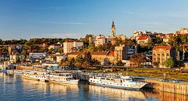 בלגרד, בירת סרביה, צילום: trivago