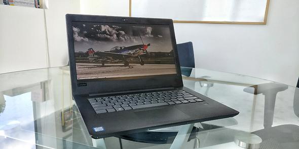 מחשב V330 של לנובו, צילום: ניצן סדן
