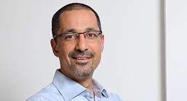 שלומי פריזט, צילום: עמית שעל